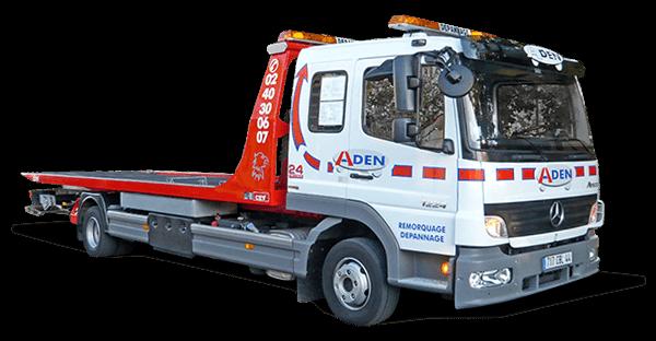 depannage-VL-VUL-ADEN44